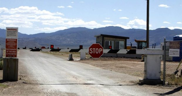 "Група във Facebook организира ""щурм"" на американската военна база ""Зона 51"""