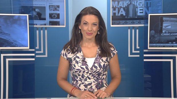 Емисия новини – 08.00ч. 09.08.2019