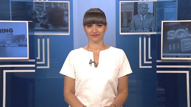 Емисия новини – 08.00ч. 14.08.2019