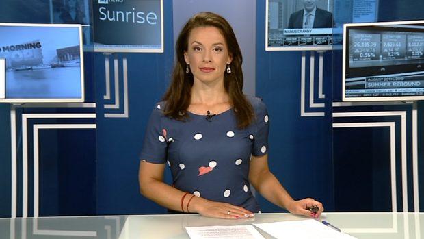 Емисия новини – 08.00ч. 20.08.2019