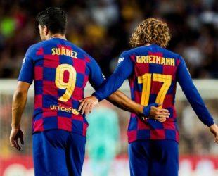 Ръководството на Барселона иска да намали още заплатите на футболистите