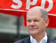 Вицеканцлерът на Германия Олаф Шолц се кандидатира за лидер на Социалдемократите