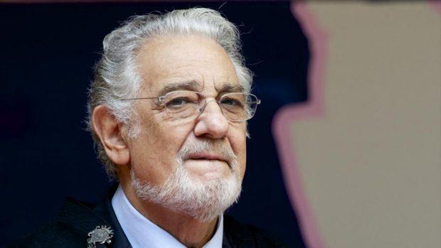 Започна разследване срещу Пласидо Доминго заради обвиненията в сексуален тормоз