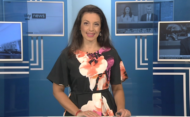 Емисия новини – 08.00ч. 08.08.2019