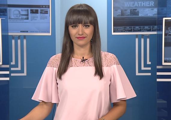 Емисия новини – 08.00ч. 13.08.2019