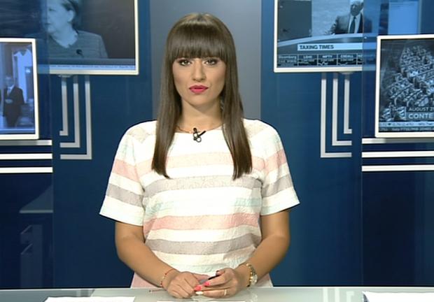 Емисия новини – 08.00ч. 21.08.2019