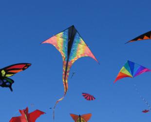 Цветни хвърчила ще изпъстрят небето над Аспаруховския плаж