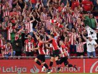 Атлетик (Билбао) и Ариц Адурис нанесоха загуба на Барселона на старта в Ла Лига