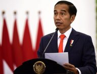 Президентът на Индонезия предложи официално нова столица