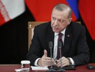 Ердоган предупреди, че Турция може да прекрати преговорите за членство в ЕС