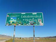 Малък град в Невада близо до Зона 51 се готви да посрещне търсачи на извънземни