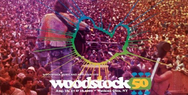 Същото място, но в различно време: Фестивалът Уудсток 50 години по-късно