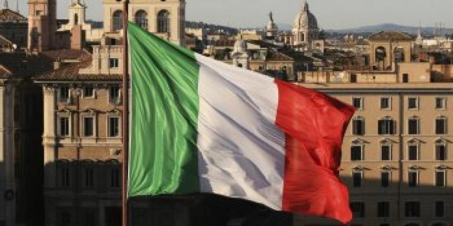 Италия оставя отворени само хранителните магазини и аптеките ...