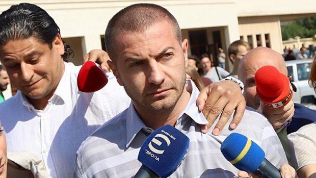 """Отложиха гледането на мярката на собственика на """"ТАД Груп"""" Иван Тодоров"""