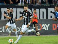Страсбург изхвърли Локомотив (Пловдив) от третия предварителен кръг на Лига Европа
