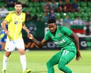 Лудогорец се скъса да пропуска и завърши 0:0 срещу Марибор