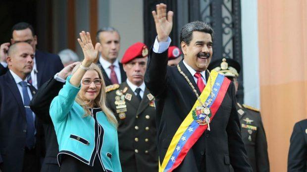 Мадуро поиска от ООН да притисне САЩ  за отмяна на санкциите