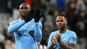 Манчестър Сити изпрати двама в Испания