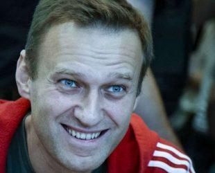 Алексей Навални отново на свобода след 30 дни в затвора за неразрешен протест