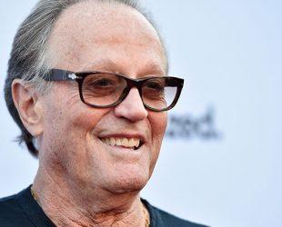 Актьорът Питър Фонда почина на 79-годишна възраст