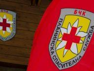 Спасиха тежко ранена туристка в Пирин