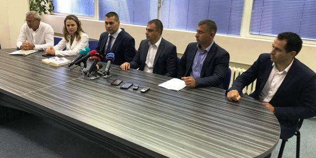 """Арестуваха наркодилър, доставял дрога в пловдивския квартал """"Столипиново"""""""