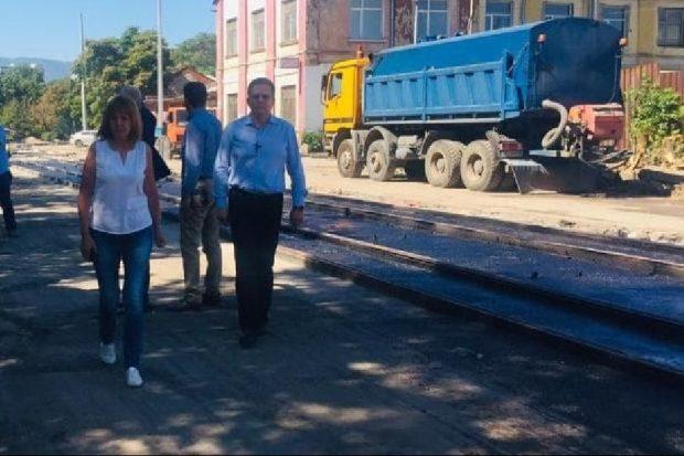"""Учениците от столичния кв. """"Владая"""" посрещат 15 септември в реновирана сграда"""