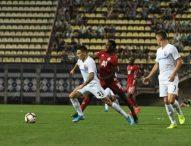 Съдийска грешка беляза отпадането на ЦСКА-София от Лига Европа