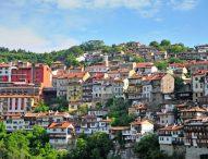 Във Велико Търново се открива Фестивала на занаятите