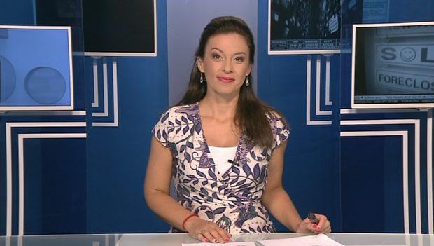 Емисия новини – 08.00ч. 19.09.2019