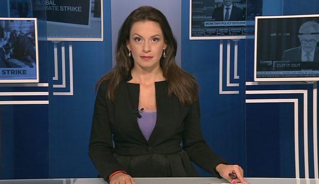 Емисия новини – 08.30ч. 20.09.2019