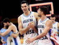 Испания срещу Аржентина на финала на световното по баскетбол