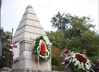 Денят на Независимостта – за силните думи на манифеста на княз Фердинанд България
