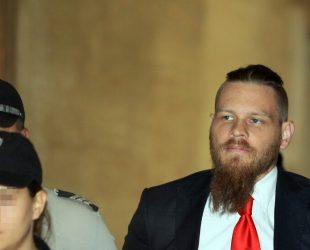 Джок Полфрийман на свобода, но със забрана да напуска страната
