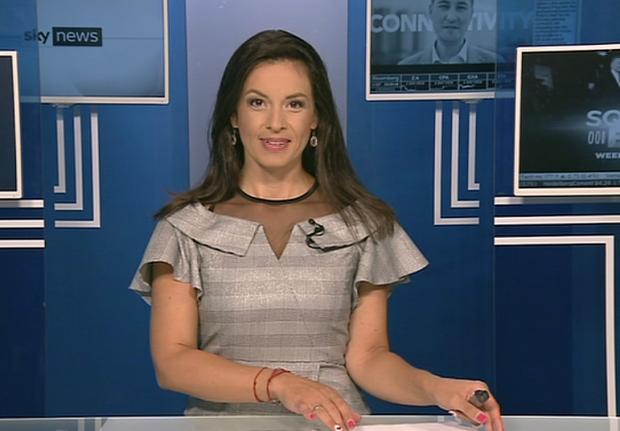Емисия новини – 08.00ч. 06.09.2019