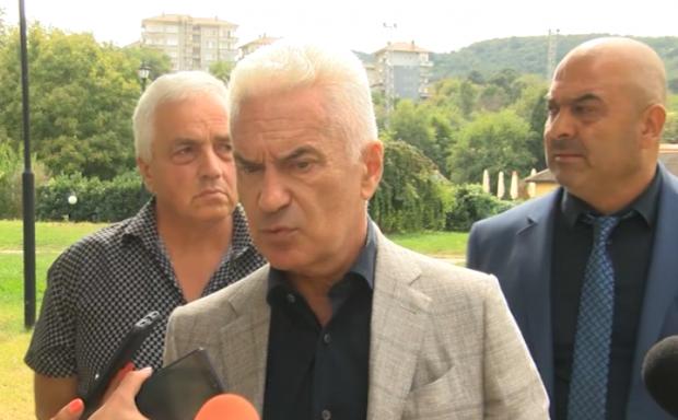 """""""Атака"""" подкрепи Йорданка Фандъкова за кмет на София"""