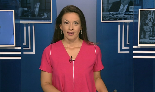 Емисия новини – 08.00ч. 18.09.2019