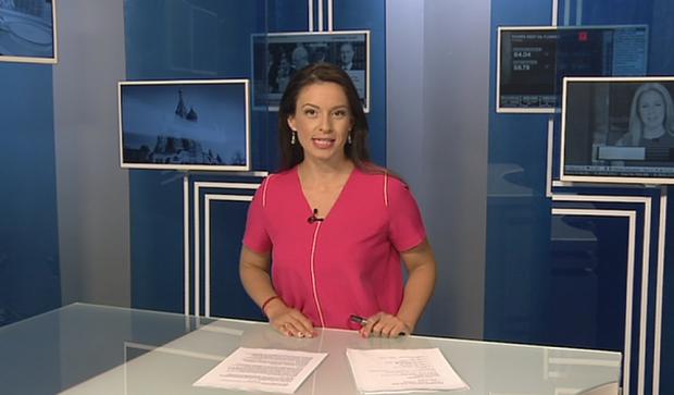 Централна обедна емисия новини – 13.00ч. 18.09.2019