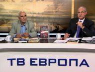 """""""Документите"""" с Антон Тодоров – 28.09.2019"""