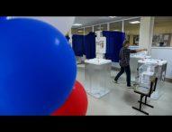 """""""Единна Русия"""" печели парламентарните избори, но с по-малко гласове"""