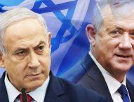 Оспорвани парламентарни избори в Израел