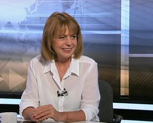 Йорданка Фандъкова готова с първия пакет законодателни промени – срещу презастрояването