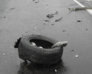 "Катастрофа блокира бул. ""Симеоновско шосе"""
