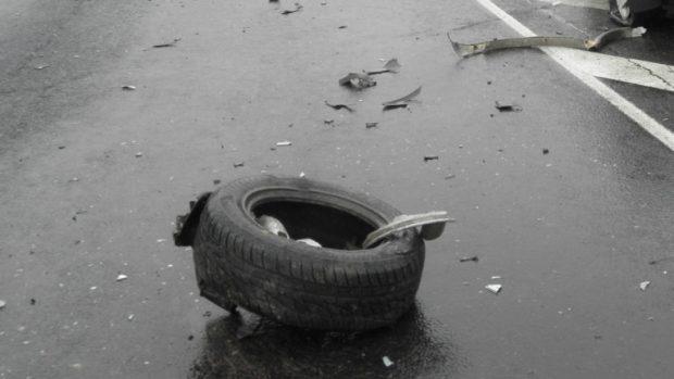 Отново тежка катастрофа на пътя Русе-Бяла