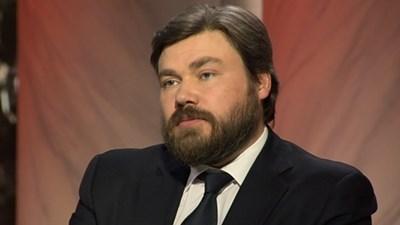 Бизнесменът Константин Малофеев също е с 10-годишна забрана да влиза в България