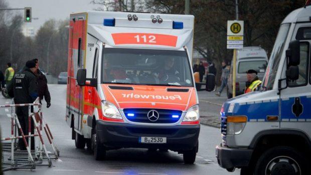 18-годишен български студент почина, след нападение в германския град Карлскрон
