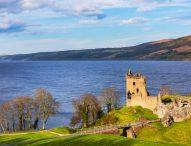 Чудовището от шотландското езеро Лох Нес всъщност може да е гигантска змиорка