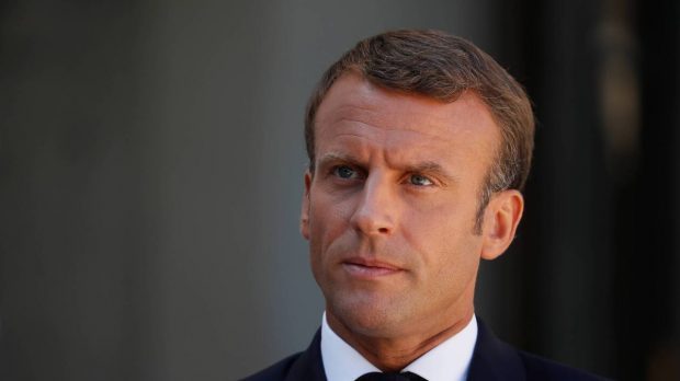 България връчва протестна нота на Франция заради изказване на Макрон
