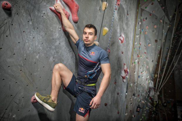 Поляк постави нов рекорд по скоростно катерене във Варшава
