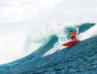 Българка стана трета в състезание по кайтсърф на остров Мавриций